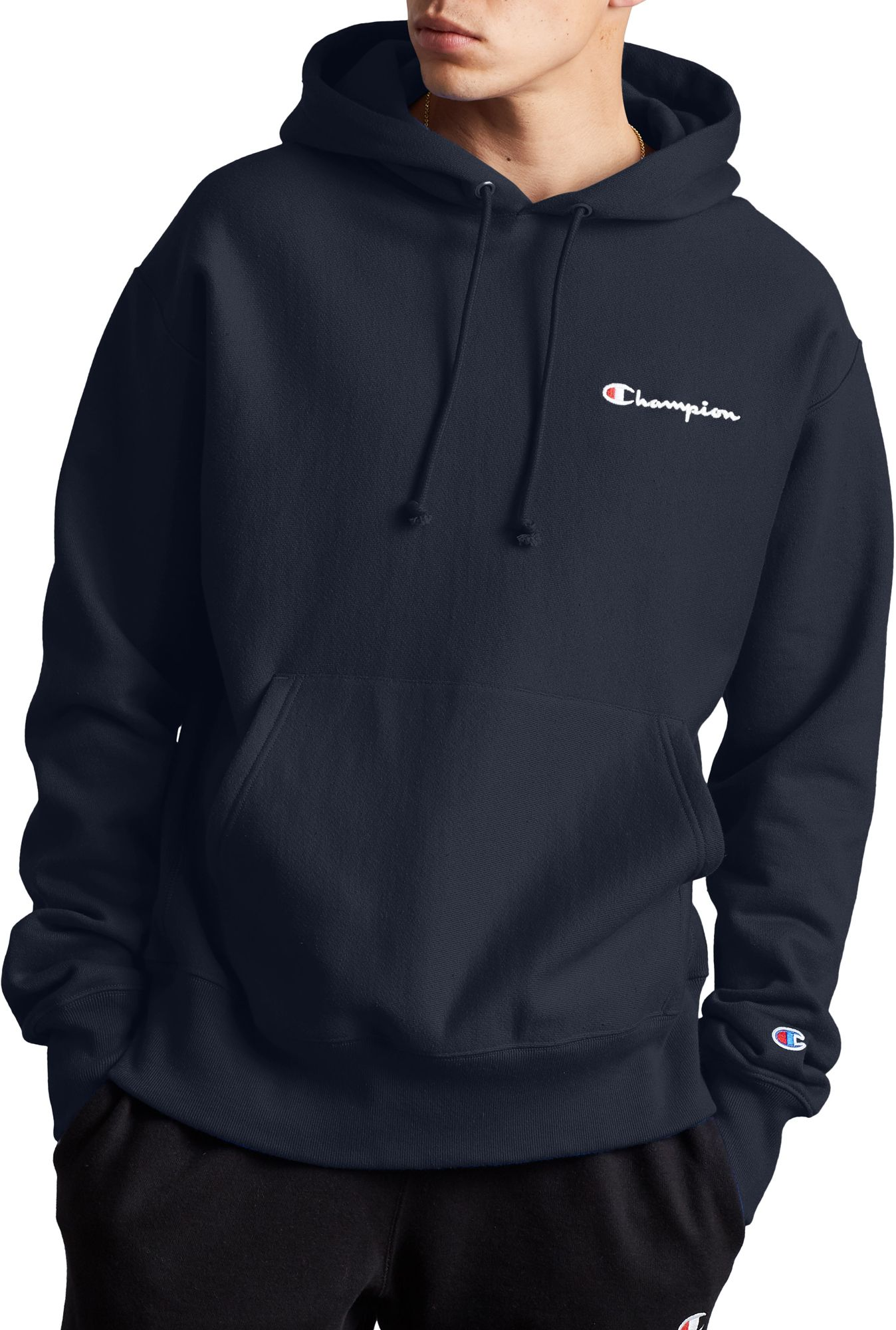 Champion LIFE Mens Reverse Weave Sweatshirt