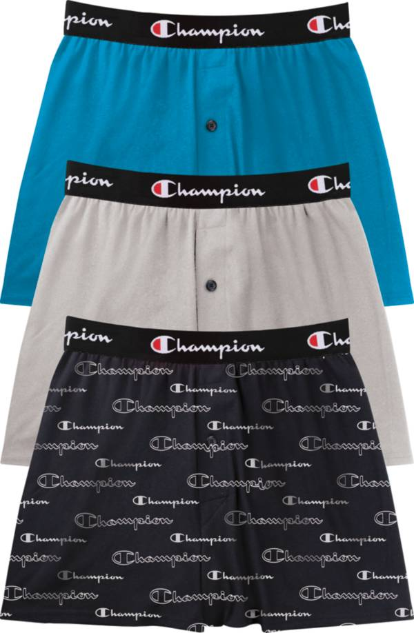 Champion Men's Everyday Active Boxers – 3 Pack product image