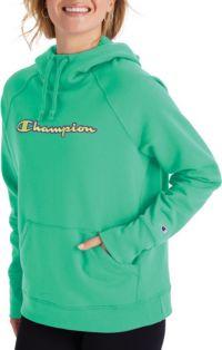 Champion Hoodie Women/'s Sweatshirt Powerblend Full Zip Scuba hood Pockets XS-2XL