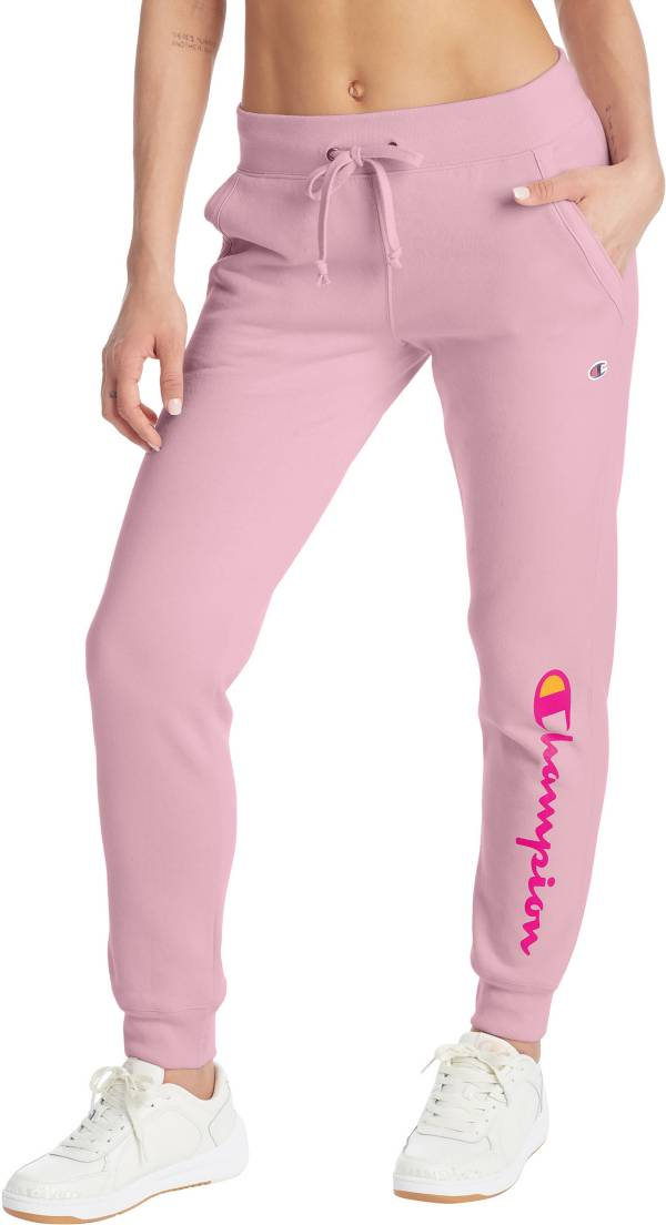 Champion Women's PowerBlend Fleece Jogger Pants product image