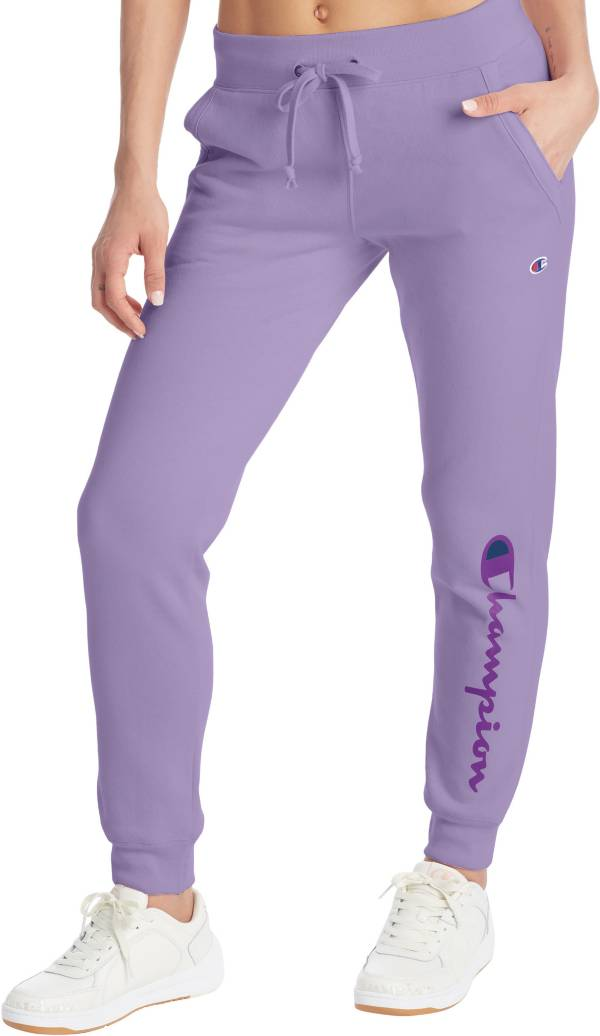 Champion Women's PowerBlend Fleece Jogger product image