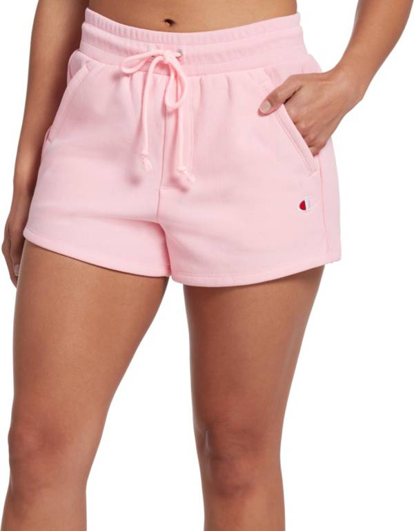 Champion Women's Reverse Weave Shorts product image