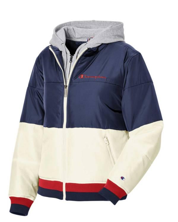 Champion Women's Stadium Puffer Jacket product image