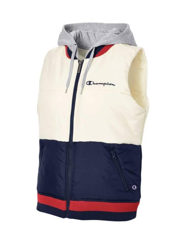 Champion Women's Stadium Puffer Vest product image