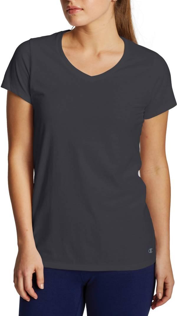 Champion Women's Vapor Cotton T-Shirt product image