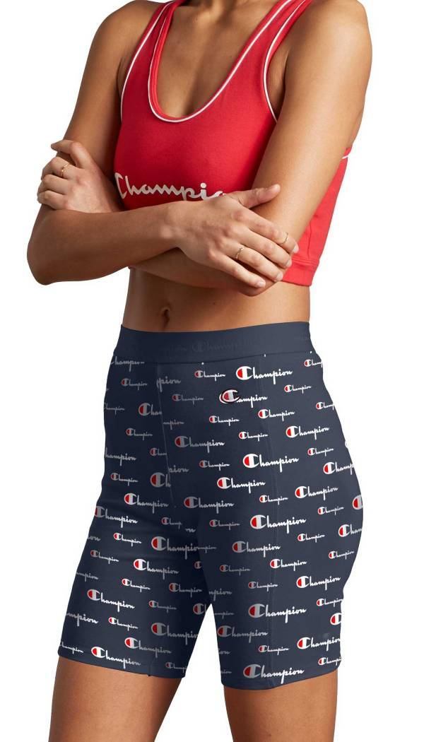 Champion Women's Power Cotton Bike Shorts product image