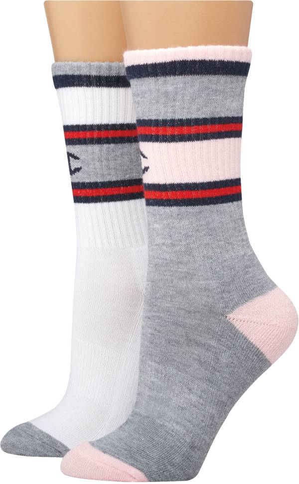Champion Women's Crew Socks 2-Pack product image