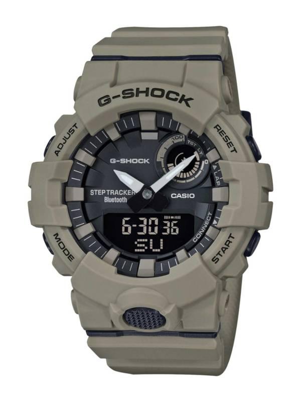 Casio G-Shock Analog Step Tracker Watch product image