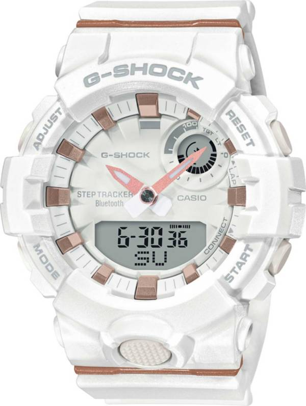 Casio G-Shock Slim Connected Fitness Tracker Watch product image