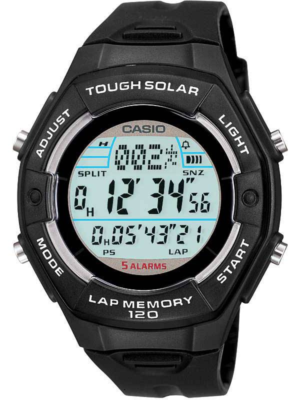 Casio Women's WS-2000 Series Step Tracker Watch product image