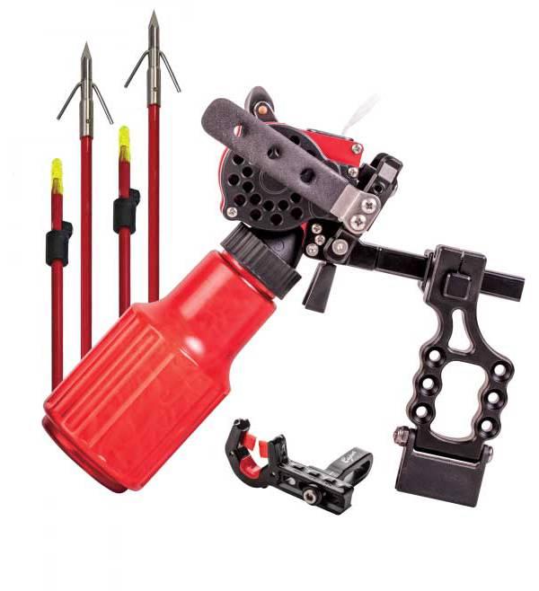 Cajun Bowfishing Winch Pro Reel Kit product image