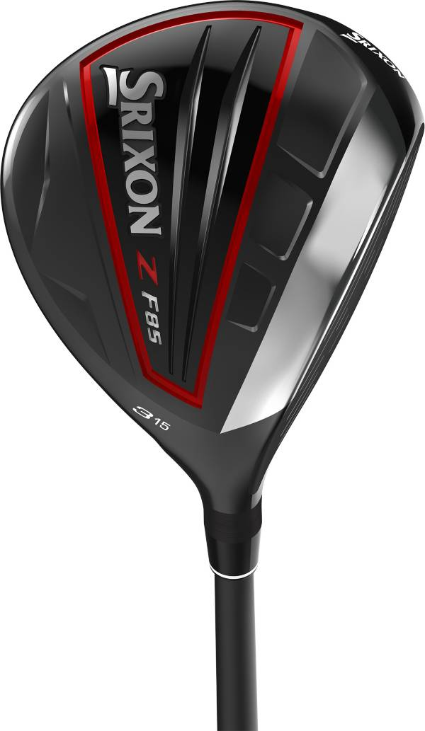 Srixon Z F85 Fairway Wood product image