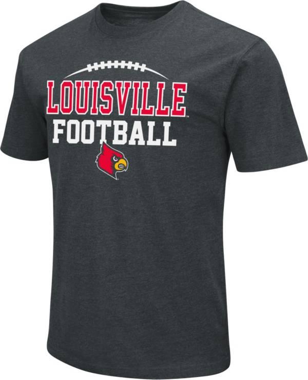 NCAA Louisville Cardinals T-Shirt V3