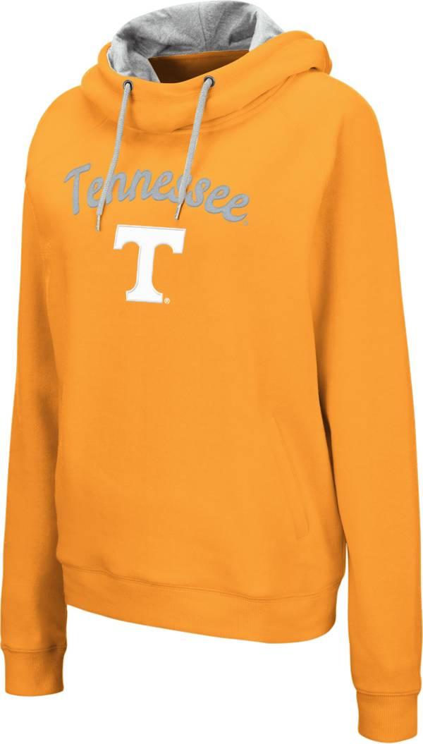 Colosseum Women's Tennessee Volunteers Tennessee Orange Louise Pullover Sweatshirt product image