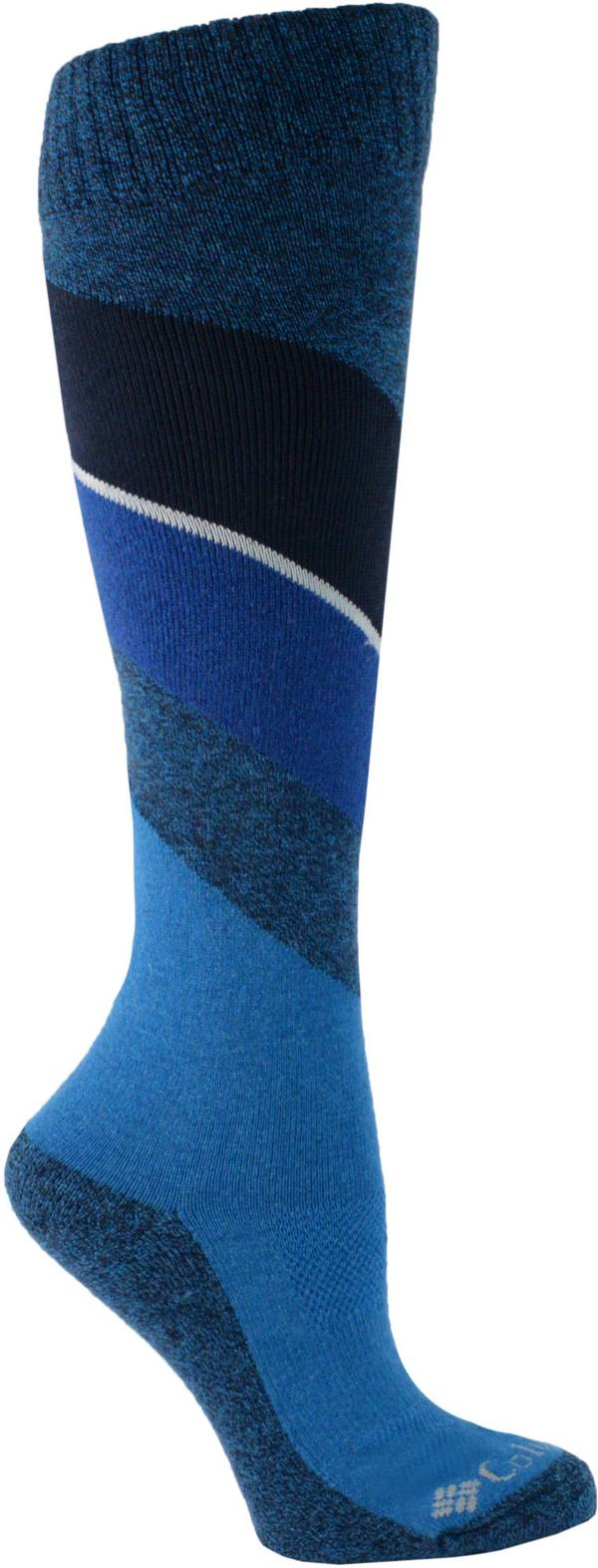 Columbia Adult On the Slope Over the Calf Ski Socks product image