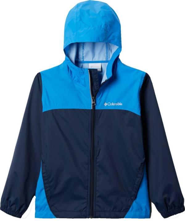 Columbia Boys' Glennaker Rain Jacket product image