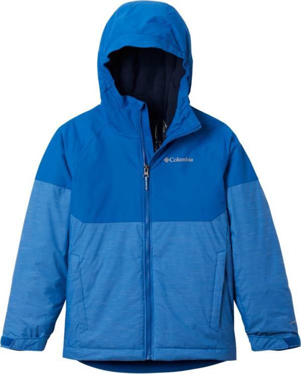 Columbia Boys' Alpine Action II Winter Jacket product image
