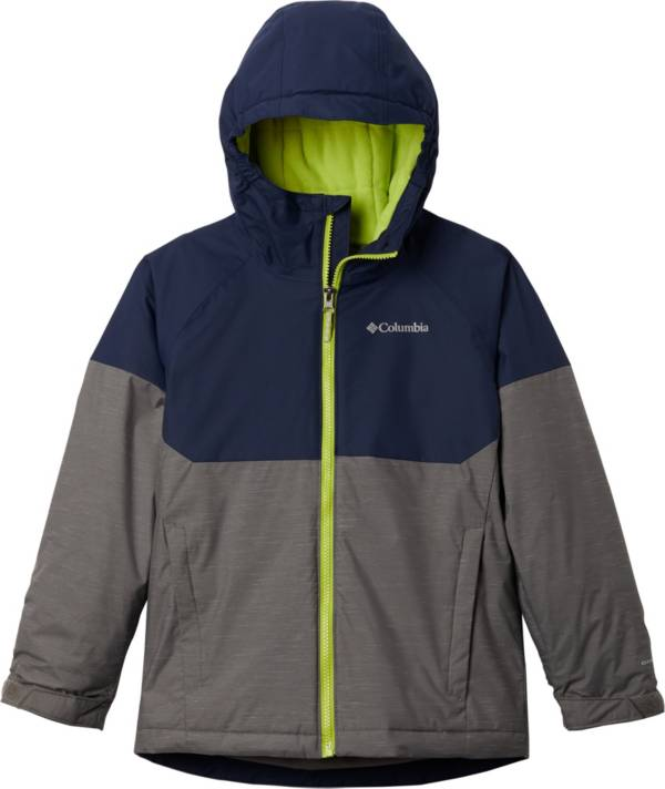 Columbia Boys' Alpine Action II Winter Jacket product image