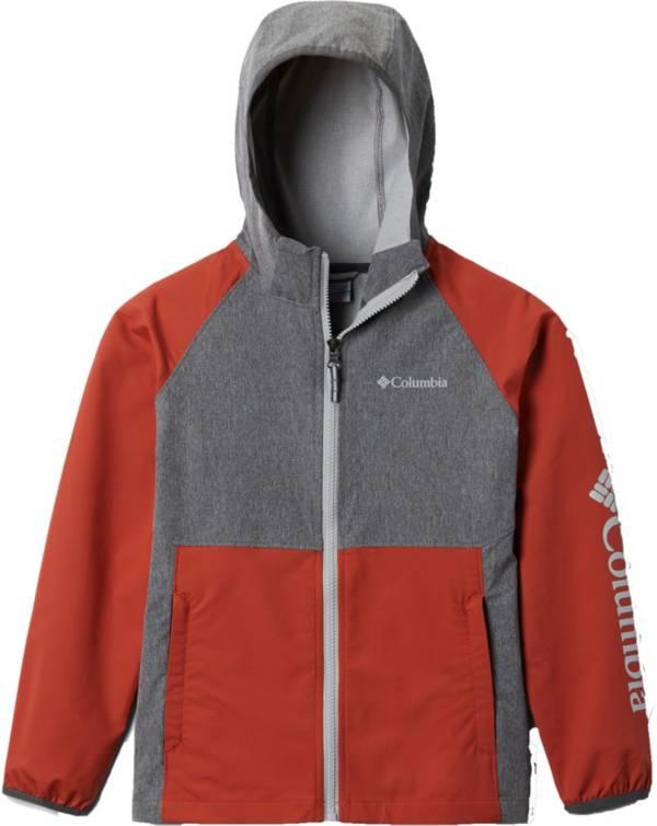 Columbia Boys' Rocky Range Softshell Jacket product image