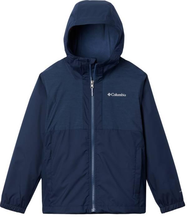 Columbia Boys' Rainy Trails Lined Jacket product image