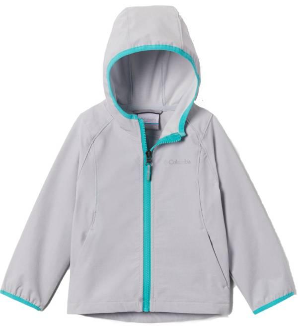 Columbia Girls' Rocky Range Softshell Jacket product image