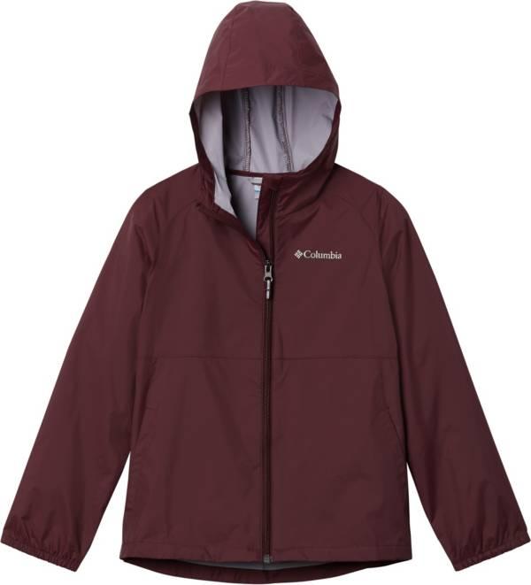 Columbia Girls' Switchback II Rain Jacket product image