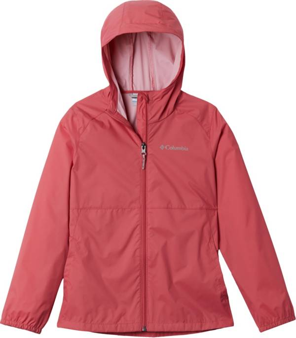 Columbia Girls' Switchback II Rain Jacket product image