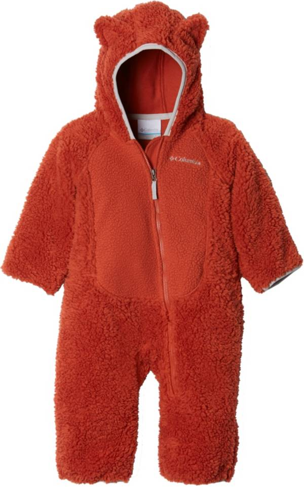 Columbia Infant Sherpa Bunting product image