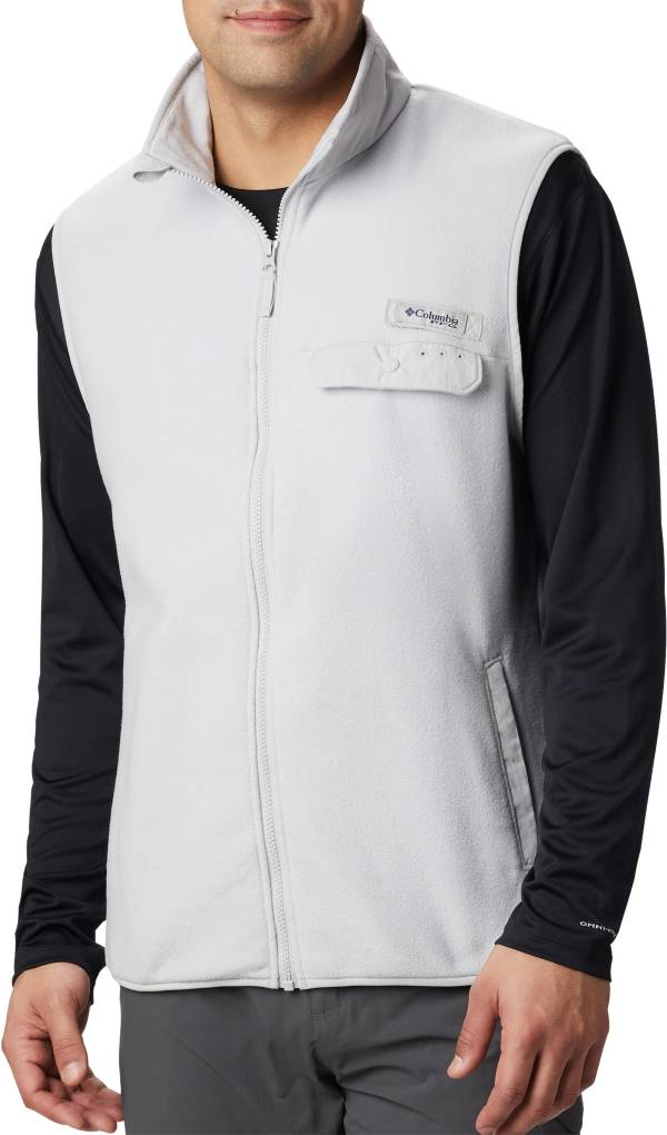 Columbia Men's Harborside II Fleece Vest product image