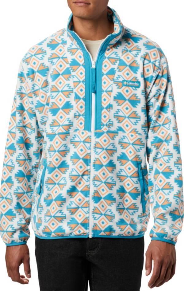 Columbia Men's Back Bowl Lightweight Fleece Full Zip Jacket product image