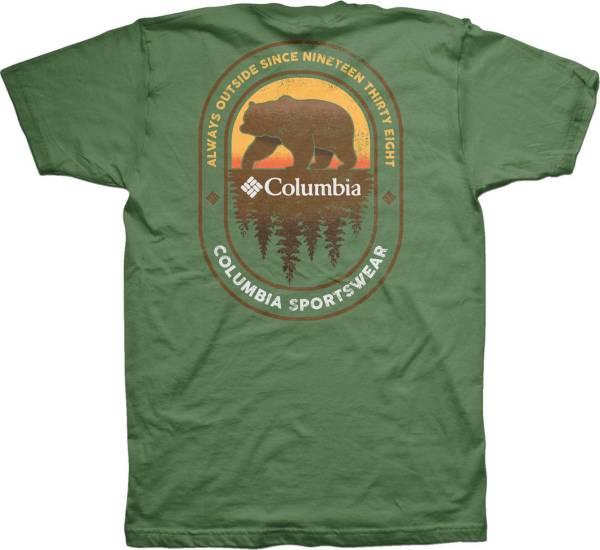 Columbia Men's Bear Back Hit Short Sleeve T-Shirt product image