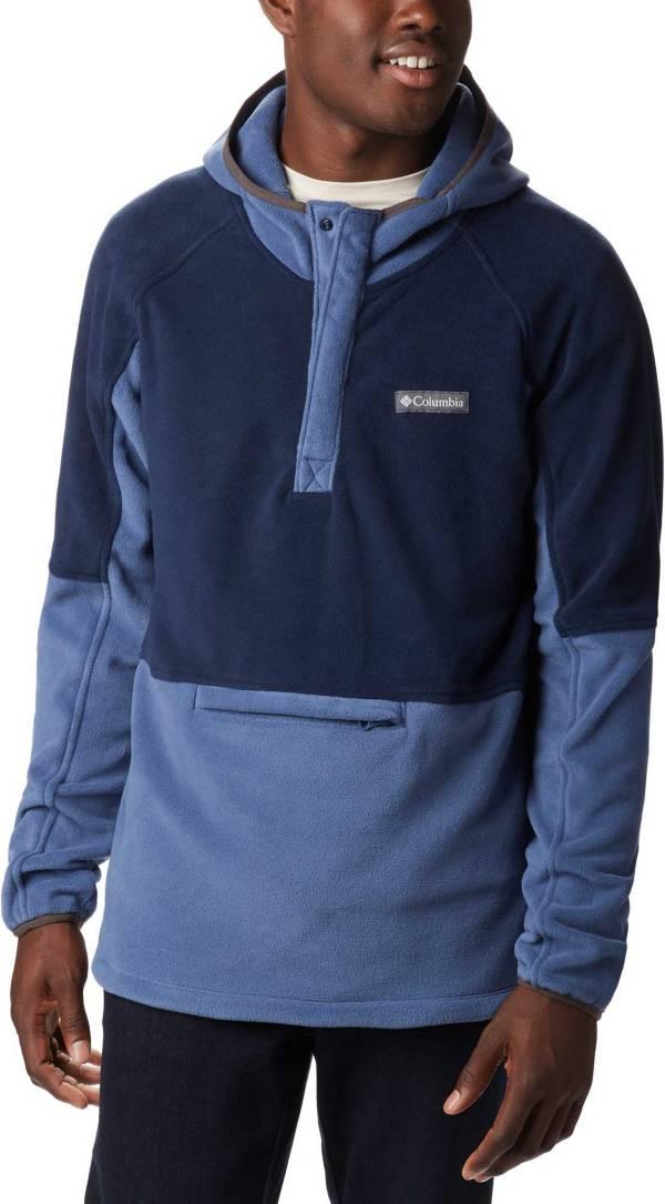 Columbia Men's Basin Trail 1/2 Snap Fleece Hoodie product image