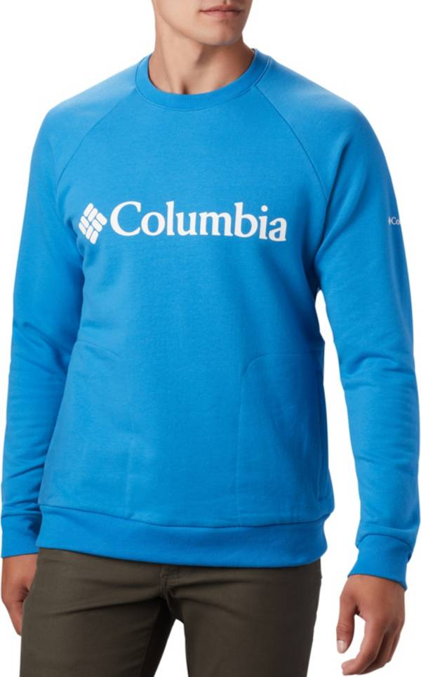 Columbia Men's Columbia Lodge Long Sleeve Crew Sweatshirt product image