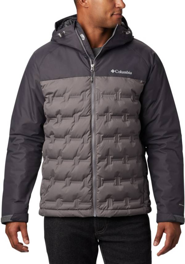 Columbia Men's Grand Trek Down Jacket product image