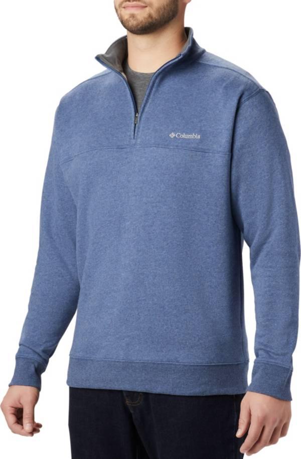 Columbia Men's Hart Mountain 1/2 Zip Pullover product image