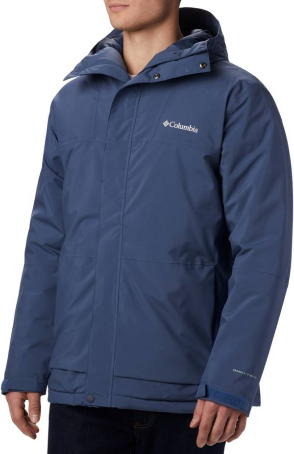 Columbia Men's Horizon Explorer Insulated Jacket product image