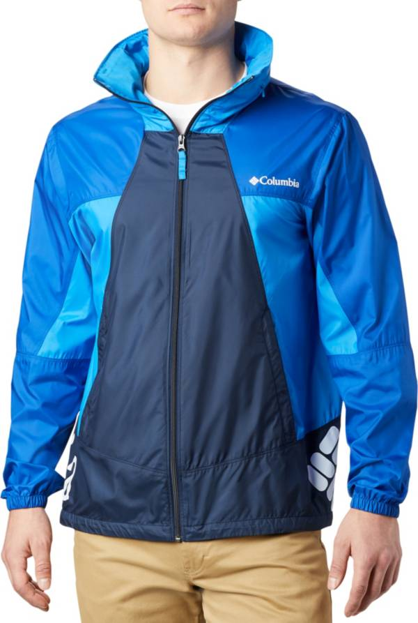 Columbia Men's Point Park Windbreaker product image
