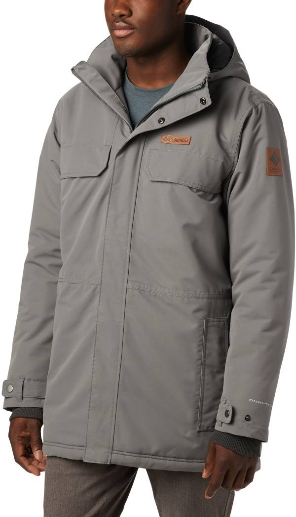 Columbia Men's Rugged Path Parka product image