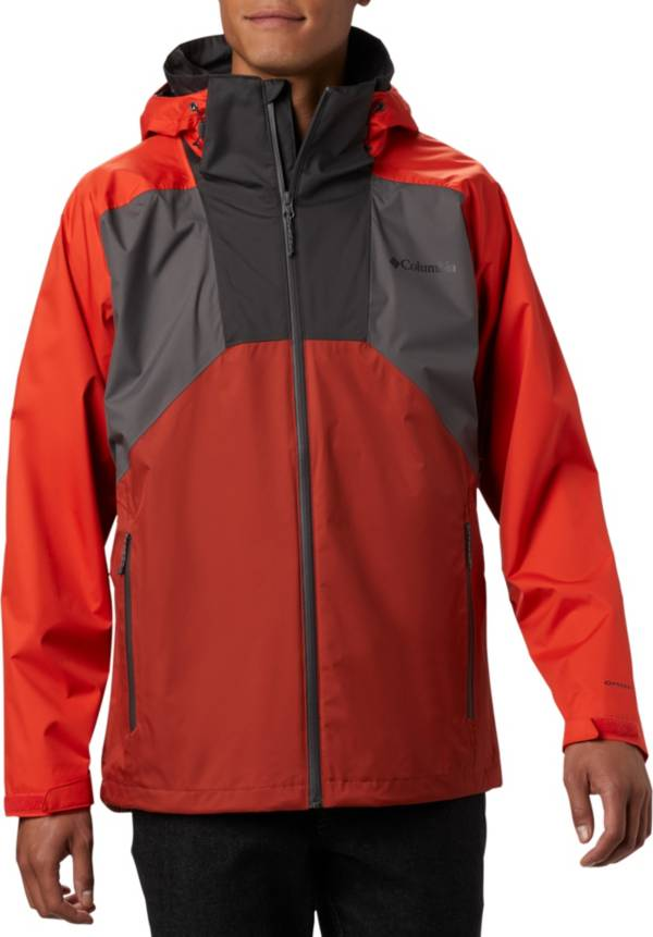 Columbia Men's Rain Scape Jacket product image
