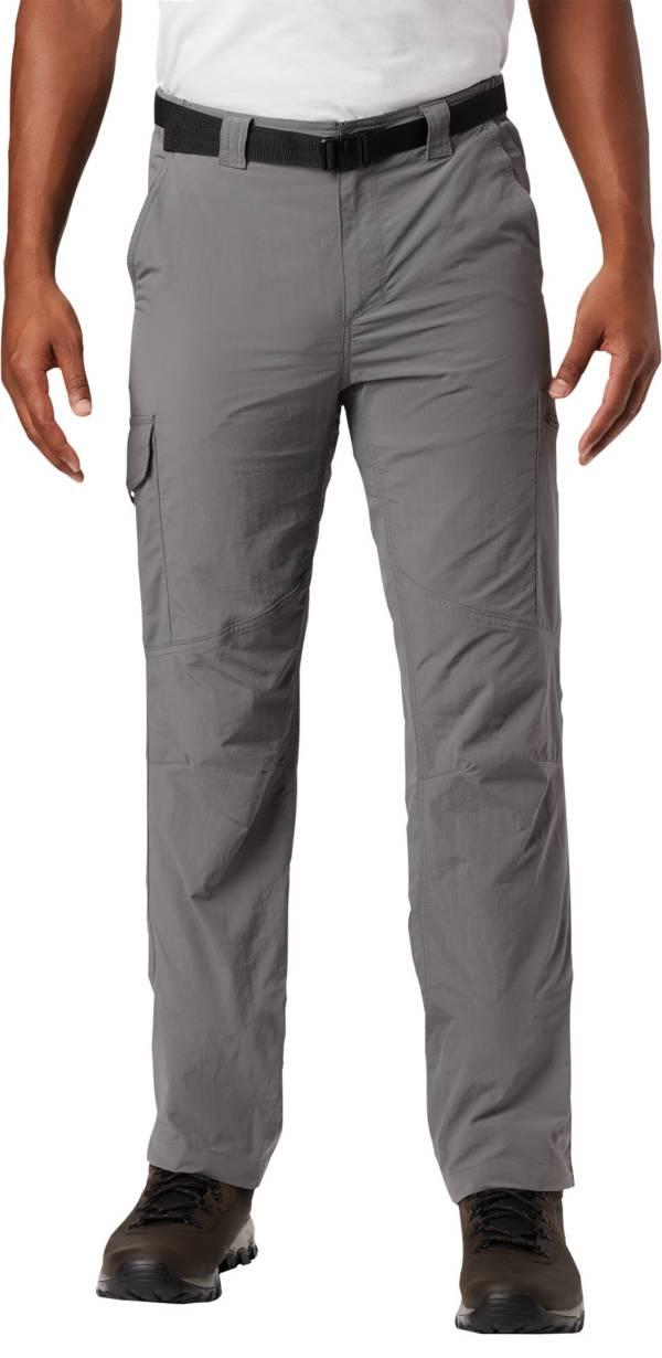 "New Mens Columbia /""Silver Ridge/"" Cargo Omni-Wick Omni-Shade Pants"