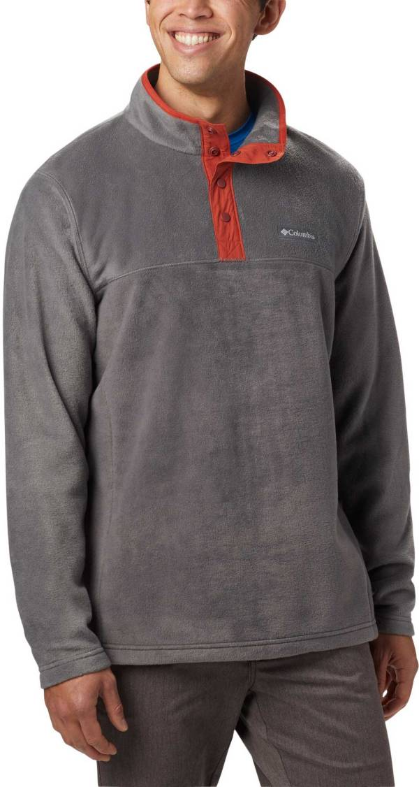 Columbia Men's Steens Mountain Half Snap Pullover (Regular and Big & Tall) product image