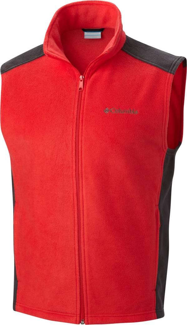 Columbia Men's Steens Mountain Fleece Vest product image