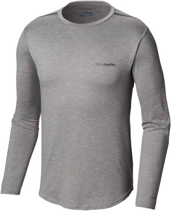 Columbia Men's Tech Trail II Long Sleeve Crew Shirt product image