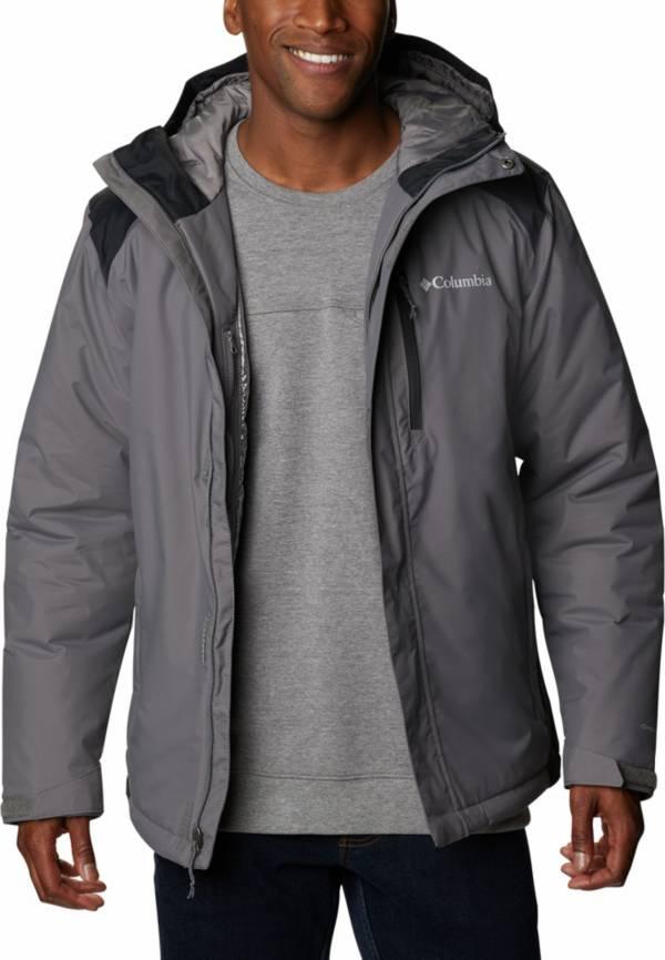 Columbia Men's Tipton Peak Insulated Jacket (Regular and Big & Tall) product image