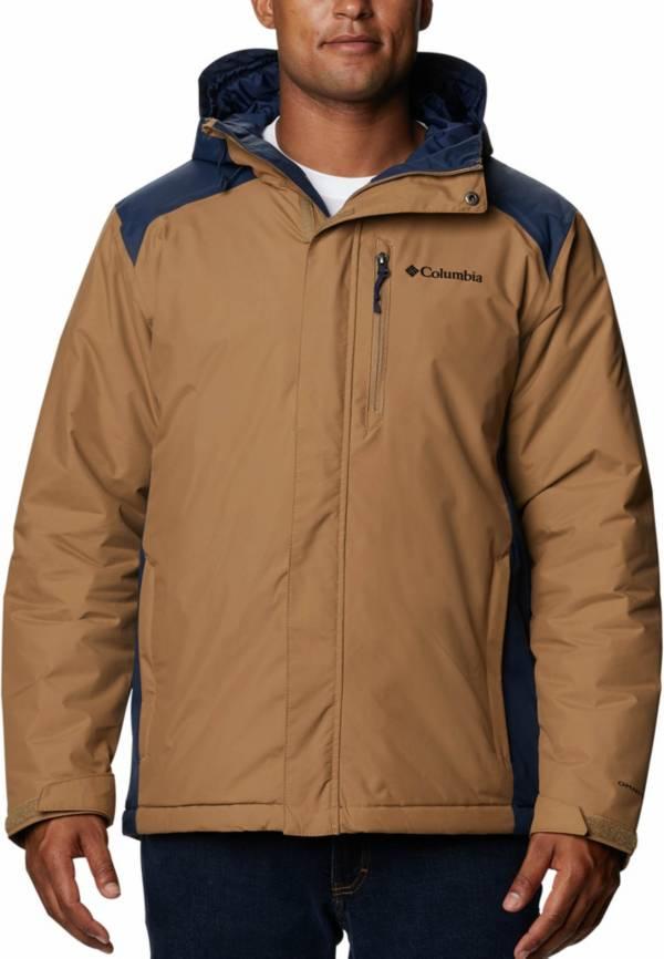 Columbia Men's Tipton Peak Insulated Jacket product image