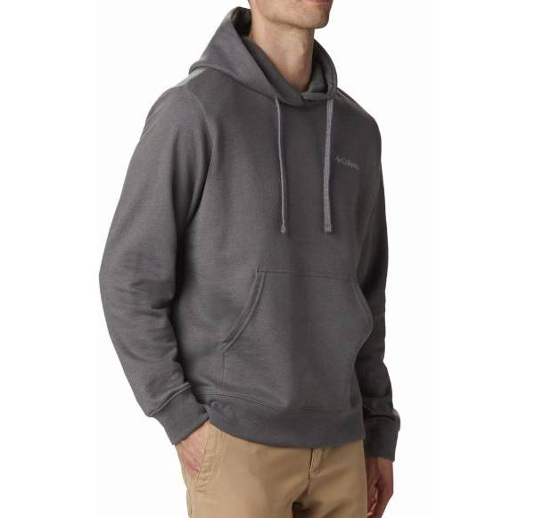Columbia Men's Viewmont II Sleeve Graphic Hoodie product image