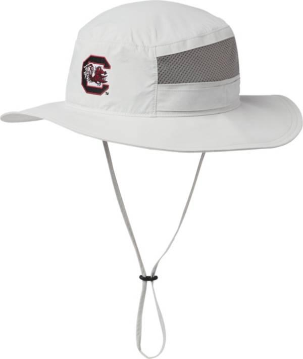 Columbia Men's South Carolina Gamecocks Grey Bora Bora Booney Hat product image