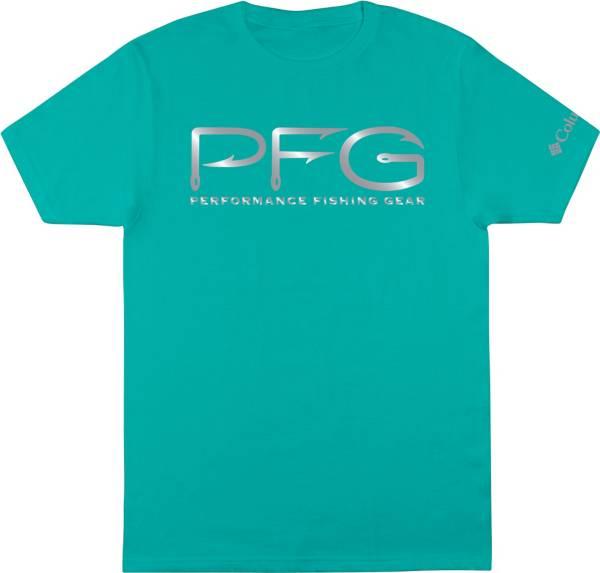 Columbia Men's PFG Hook Logo Shine T-Shirt product image