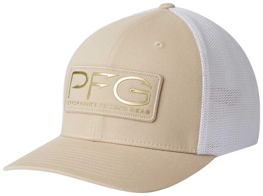 644b096fd Columbia Men's PFG Mesh Hooks Ball Cap. noImageFound. Previous