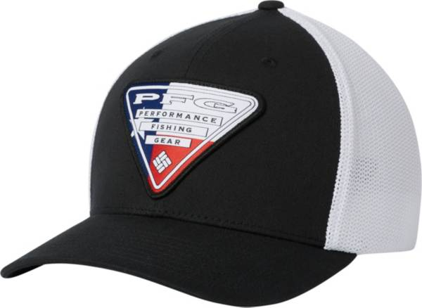 Columbia Men's PFG Mesh Stateside Ball Cap product image